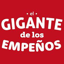 EL GIGANTE DE LOS EMPEÑOS